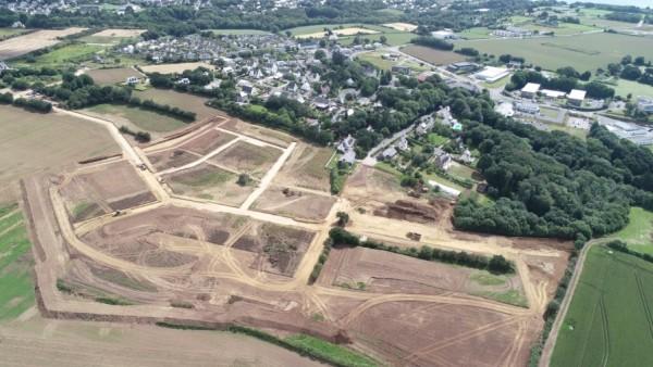 Un projet de 1200 logements pour Brest Métropole Aménagement